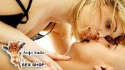 Apimente sua relação com produtos da Anjo Sado Sex Shop! Crédito de R$60 por R$30