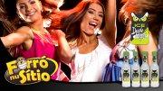 Vamos dançar um forrozinho? 78% OFF em 02 ingressos + 04 ices no Forró nu Sítio (de R$46,00 por R$9,90)