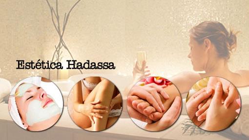 Centro de Estética Hadassa