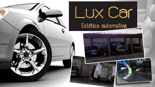 Lux Car Estética Automotiva
