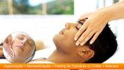 88% OFF em Tratamento Facial com Higienização + Microesfoliação + Peeling de Diamante ou...
