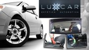 Seu carro limpo por dentro e por fora: 60% OFF na Lavagem completa + Aspitação + Polimento a mão com cera Vonixx