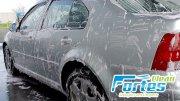 Deixe seu carro super limpo: 70% OFF na Lavagem Simples + Lavagem dos bancos por apenas R$29,90
