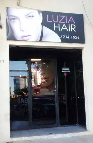Salão Luzia Hair